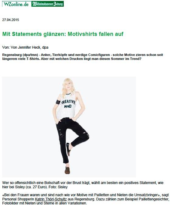 Wilhelmshavener_Zeitung__Mit_Statements_glänzen_Motivshirts_fallen_auf_pdf